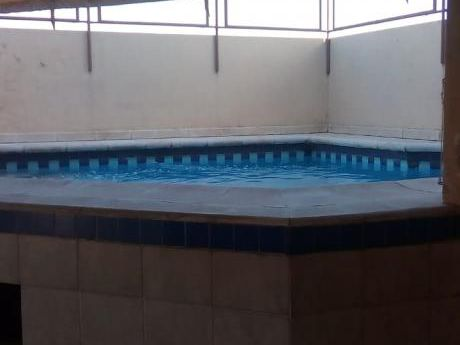 Alquilo Departamento De 3 Dormitorios En Asuncion Zona Plaza Batallon 40