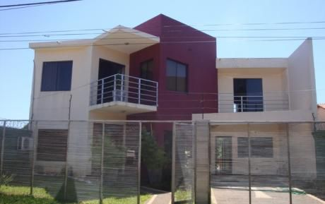 Se Alquila Casa Minimalista Con Pileta En Zona Norte