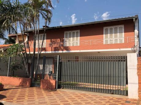 Casa En Venta Asunción, Asunción