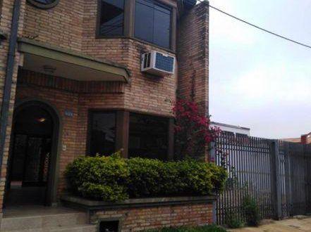 Apartamento En Alquiler Asunción, Los Laureles