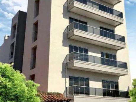 Apartamento En Venta Asunción, Santa Librada