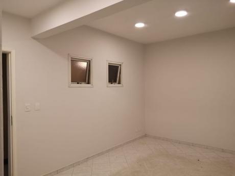 Apartamento En Alquiler Asunción, Dr. Francia