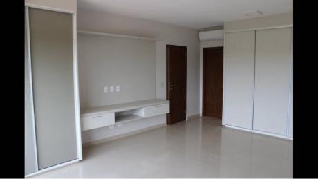 Apartamento En Alquiler Asunción, Carmelitas