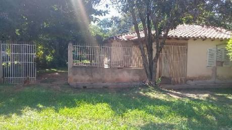 Casa En Venta San Lorenzo, San Lorenzo