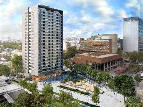 Apartamentos En Nostrum Tower