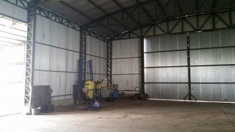 Exelente Predio Agricola Y Logistico