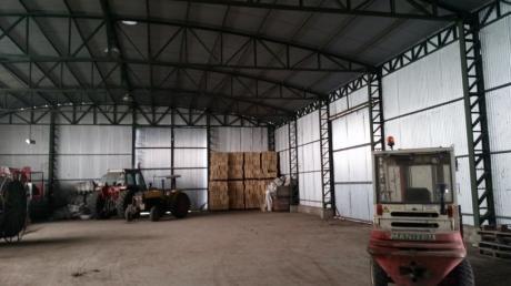 Exelente Galpon Para Industria O Logistica
