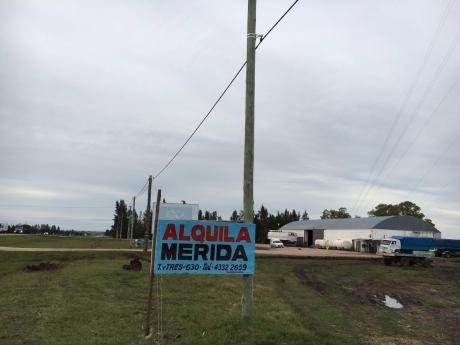 Exelente Galpon Sobre Ruta 5 A 50 Minutos De Montevideo