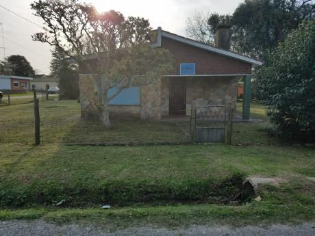 Casa En Alquiler En Aguas Corrientes