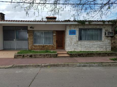 Muy Buena Casa Céntrica 3 Dormitorios