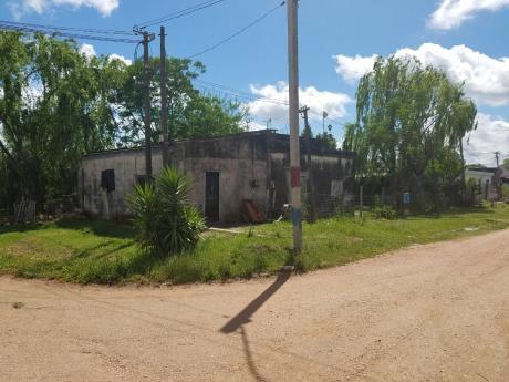 Casa En Venta En Canelones