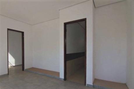 Vendo Duplex En Luque