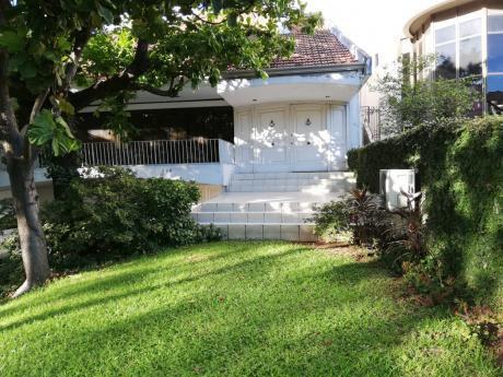 Alquilo Hermosa Residencia – Zona Col. Internacional