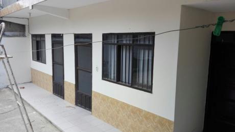 Bienes Raices Alquila Casa De 2 H. Zona 2do Anillo E/pirai Y Roca Y Coronado