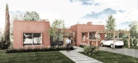 Casa A Estrenar De 1 Planta En VIñedos De La Tahona