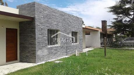 Casas En Lagomar