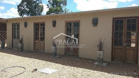 Casas En Pinamar
