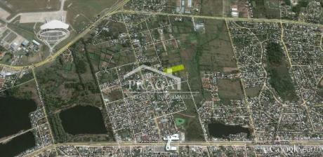Terrenos En San José De Carrasco