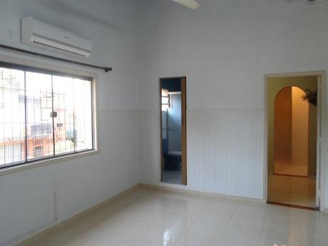 Oficina En Asunción S/mayor Fleitas C/herrera