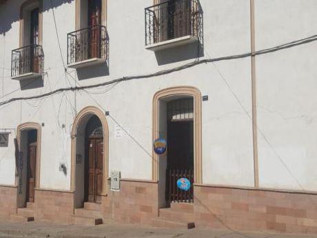 Hermosa Casa Céntrica En Venta Sucre¡¡