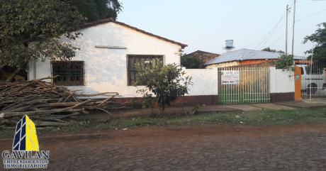 Residencia En Hernandarias