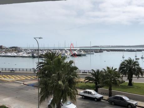 Apartamento, 4 Dorm Y Dep, Punta Del Este, Puerto, Venta Y Alquiler