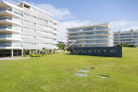 Apartamento, 1 Dormitorio, 1 Baño, Peninsula, Punta Del Este, Alquiler