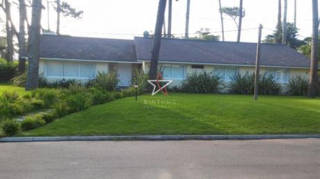 Casa, 4 Dormitorios, Paradas, Playa Mansa, Punta Del Este, Venta Y Alquiler