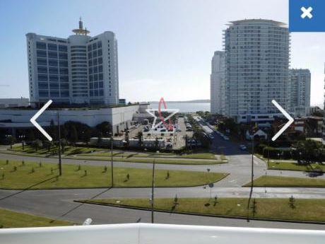 Apartamento, 3 Dorm En Suite, Punta Del Este, Playa Mansa, Venta Y Alquiler