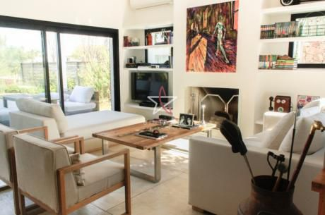Casa, 3 Dormitorios, Montoya, La Barra, Punta Del Este