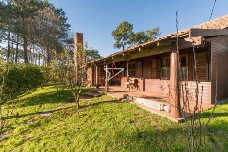 Casa, 3 Dormitorios, Pinares, Punta Del Este, Vende