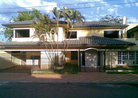 Vendo O Alquilo Residencia En Recoleta A Pasos De Rca. Argentina