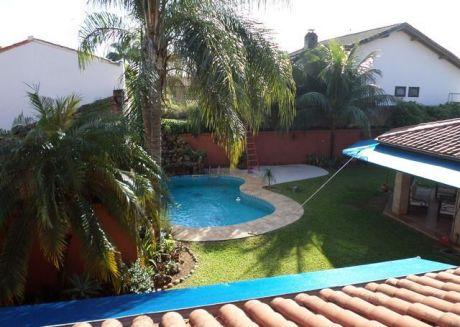 Vendo O Alquilo Hermosa Residencia Zona Santa Teresa