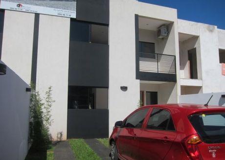 Vendo Moderno Duplex A Estrenar En Luque