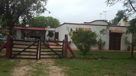 Casa En Santa Del Este