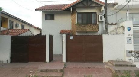 Casa Independiente En Alquiler Zona Norte.