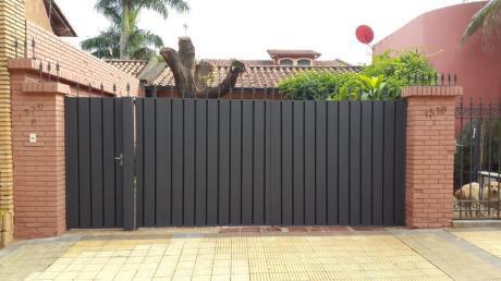 Alquiler De Casa En Barrio San Pablo