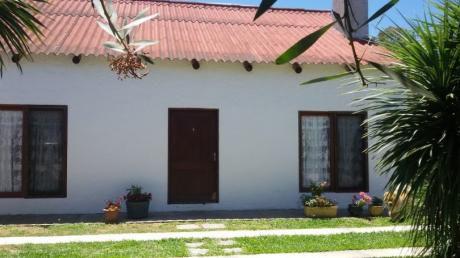 Casa Blanca En La Paloma