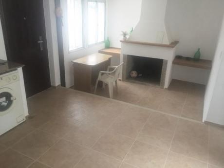 Venta Apartamento 3 Dormitorios Buceo, Montevideo Parrillero