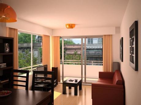 Apartamento De 1 Dormitorio En Prado!