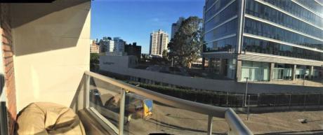 Un Apto Como Una Casa  ! Frente Al World Trade Center