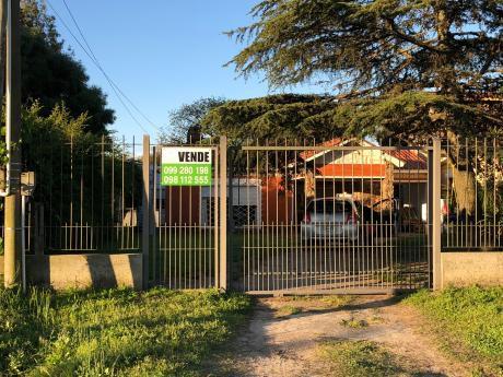 Casa En Venta 3 Dormitorios Y Cochera San José De Carrasco