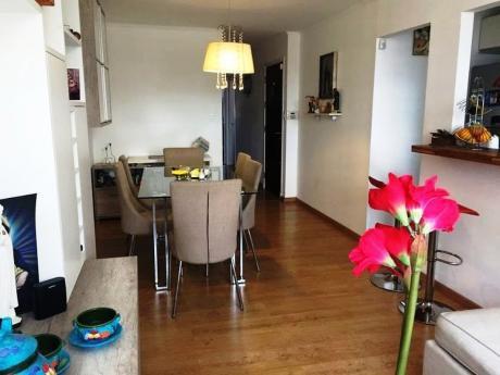 Venta Apartamento En Parque Batlle 2 Dormitorios
