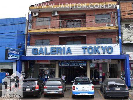 Alquiler De Salones En Fernando De La Mora