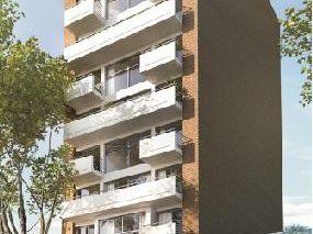 Apartamento 2 Dormitorios - Tres Cruces