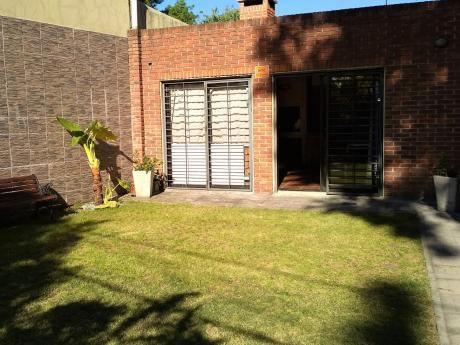 Casa Nueva De 3 Dormitorios, Fondo, Bbq Y Cochera