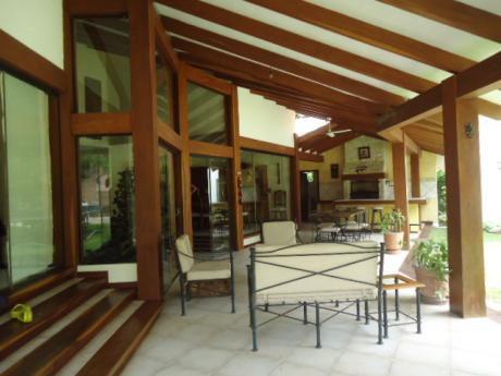 Colinas Del Urubo 2 Alquilo Casas