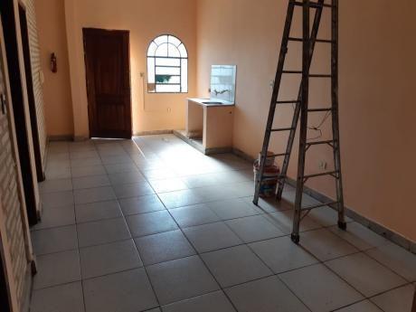 Departamento En El Centro De San Lorenzo