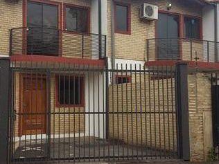 Alquilo Duplex De 2 Dormitorios En Luque Zona Curva Romero