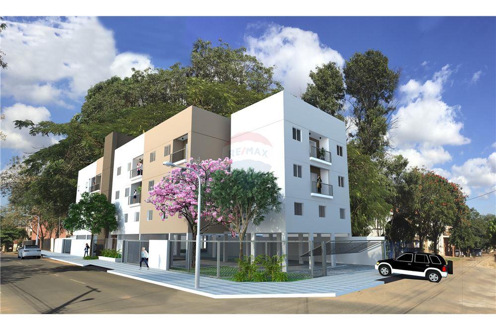 Edificio Alborada - Zona Ingavi (fdo. De La Mora)